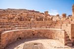 Ausgrabungen in Petra