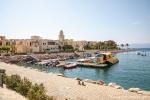 Yachthafen in Aqaba