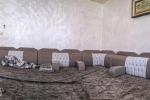 Jordanisches Wohnzimmer
