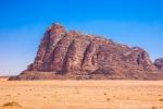 Sieben Säulen der Weisheit, Wadi Rum