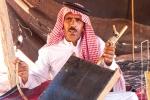 Bei den Beduinen zu Gast
