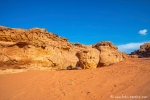 Im Wadi Rum