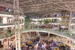 Mall in Amman