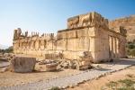 Qasr al Abd, (Palace of the slave) in Iraq al-Amir