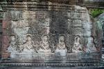 Preah Kahn Tempel