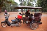 Unser Tuktuk