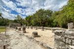 "Archäologische Ausgrabungsstätte ""El Meco"""