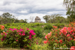 Observatorium, Chichen Iza