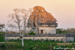 Observatorium, Chichen Itza