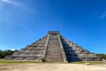 Kukulcán-Pyramide, Chichen Itza