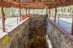 Abstieg in die Unterwelt - Zugang zur Suytun-Cenote