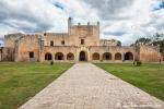 Ex-Convento (Kloster) de San Bernardino de Siena, Valladolid