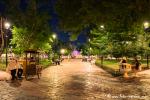 Park von Valladolid