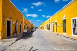 Izamal, die gelbe Stadt