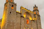 Kathedrale Merida