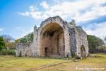 Archäologische Anlage in Dzibilchaltun