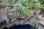 Cenote Yaal Utzil