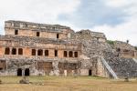 "Archäologische Stätte ""Sayil"""