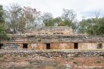 """Archäologische Stätte """"Labna"""""""