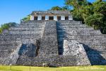 Der Tempel der Inschriften, Palenque