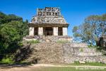 Der Sonnentempel, Palenque