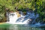 Roberto Barrios Wasserfälle