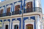 Haus der Fliesen, Villahermosa