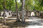 """Archäologische Stätte """"Balamku"""""""