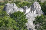 """Archäologische Stätte """"Becan"""""""