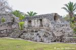 Archäologische Stätte Kohunlich
