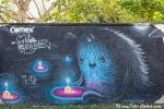 Grafitti ind Bacalar
