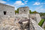 Fuerte de San Felipe in Bacalar