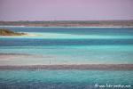 Laguner der sieben Farben in Bacalar