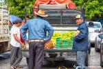 Alltag in Mexiko