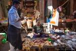 Markt in Yangon