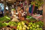 Markt in Bagan