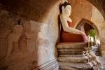 Im Sulamani Tempel