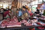 Markt in Mandalay