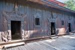 Bagaya Kloster in Inwa