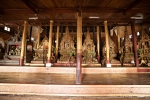 Nga Phe Kyaung Kloster auf dem Inle See