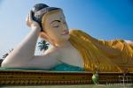 Mya Tharlyaung (liegender Buddha)