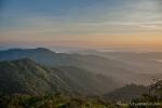 Landschaft um den Goldenen Rock