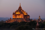 Thatbinnyu-Tempel