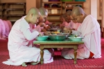 Nonnenkloster Tha Kya Di Tar