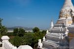 Mahar Aung Mye Bon San Kloster in Inwa