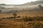Morgens im Shan Hochland