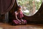 Shwe yan pyay Kloster