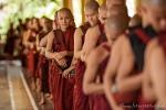 Kha Khat Wain Kyaung Kloster