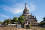 Tabatkya Stupa