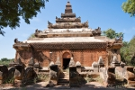 Pagode in Bagan